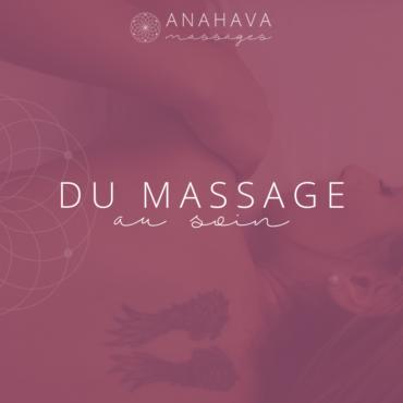 Le massage énergétique, c'est quoi? Ma définition