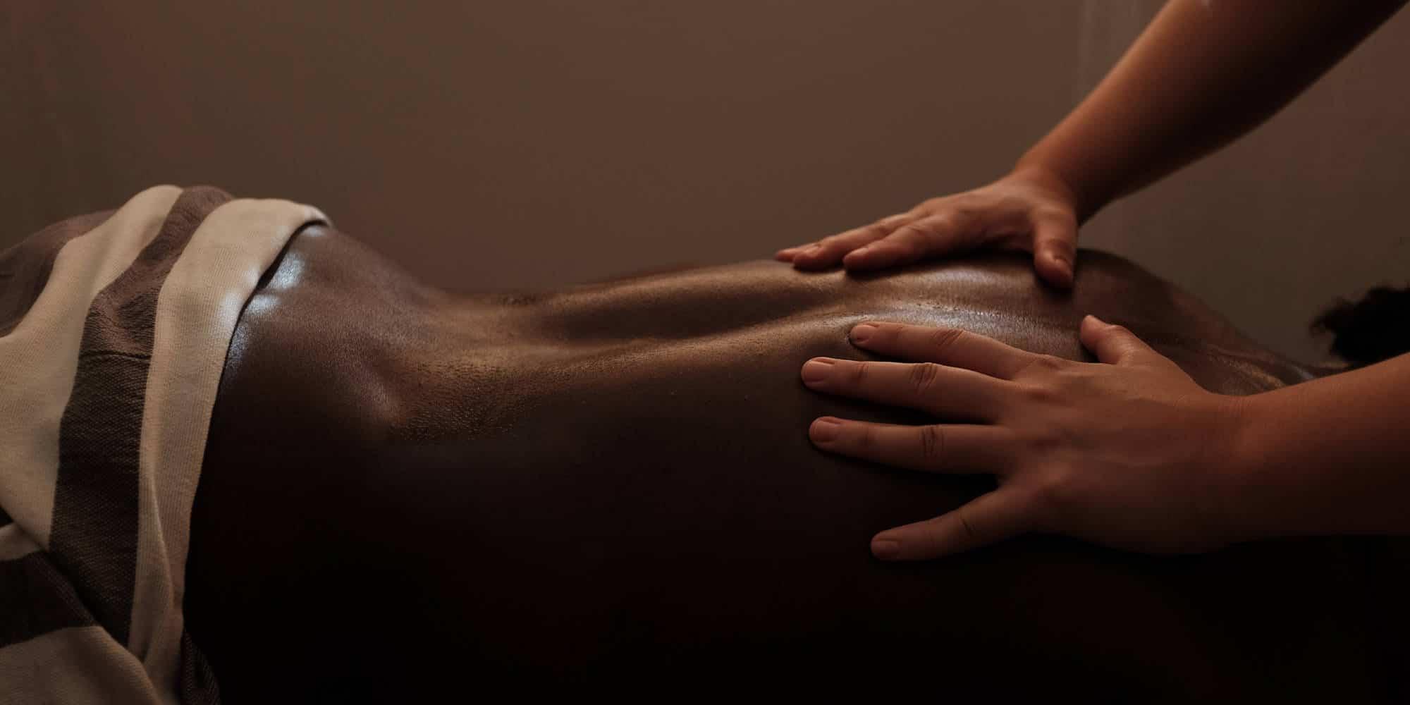 Anahava Massages | Praticienne de massages bien-être Montpellier